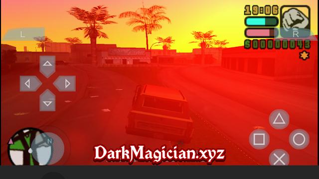 আপনার Android থেকে খেলুন GTA Vice City Highly Compressed PSP Games  68MB 100% Working সাথে Download Link 28