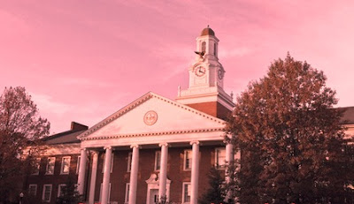 Tennessee Technology University (In America) | news.c10mt.com