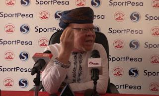 Manara:  Uwezekano wa Kocha Lechantre Kubaki Simba ni Asilimia 10