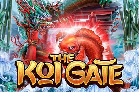 Main Gratis Slot Koi Gate (Habanero) | 96.26% RTP