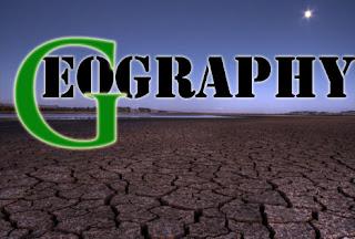 kalender penting geografi