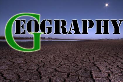 Hari dan Momen Penting Geografi