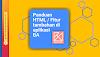 #bikin aplikasi - HTML Fitur tambahan untuk aplikasi bikin aplikasi