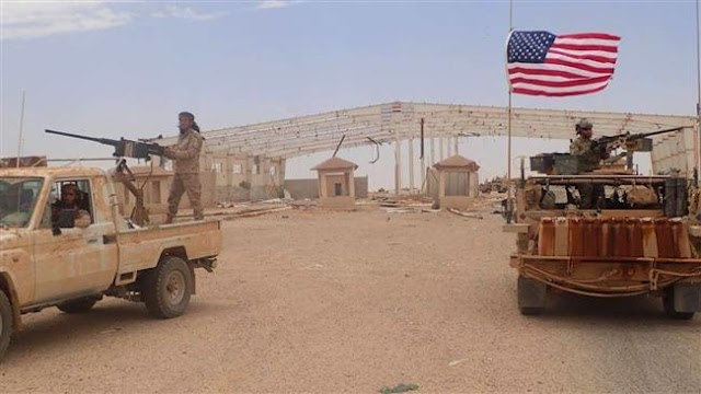 US runs training camps for Syria militants: Russian general
