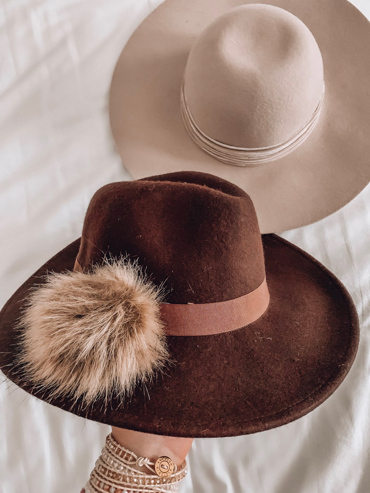Target Fall Finds: Part Three - Target Style Hats for Fall - Something Delightful Blog #FallStyle #TargetStye