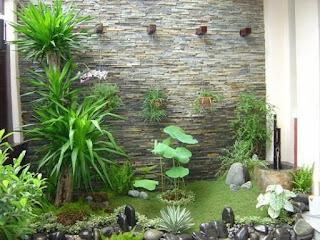 tukang taman surabaya dan informasi buat vertikal garden