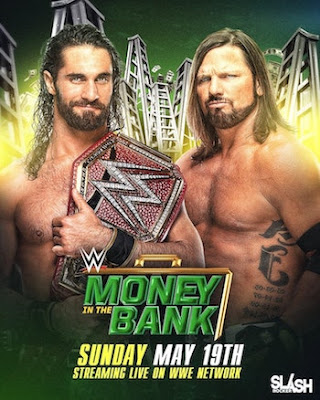 WWE Money In The Bank 2019 PPV WEBRip 480p 850MB