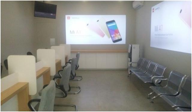 Xiaomi Service Center Cirebon - Ruko CSB