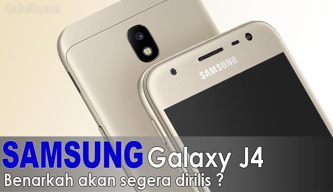 Sementara semua orang menunggu akan kehadiran Smartphone Flagship teranyar  Spesifikasi Samsung Galaxy J4 (SM-J400F) Muncul di Geekbench