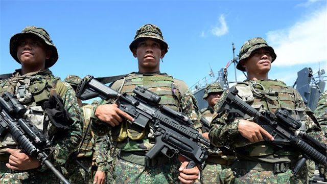 P500 MILLION FOR SOLDIER'S NEW HOSPITAL