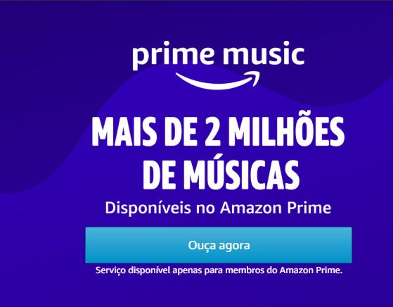 6 motivos para assinar Amazon Prime
