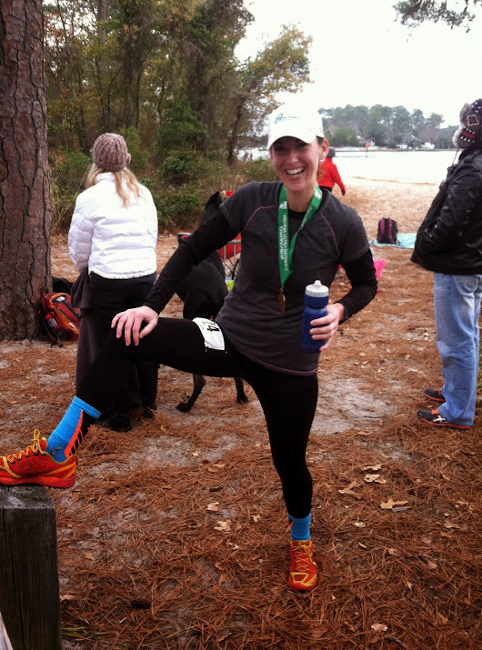 Seashore Nature Trail 50k