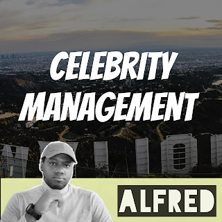 Celebrity Management : hosted by Alfred