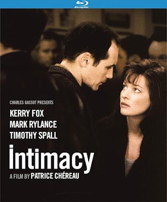 Intimacy (2001) English 720p BluRay ESub x265 HEVC 620Mb