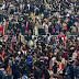 Gelar Sensus, Bagaimana Cara China Menghitung 1,3 Miliar Penduduknya?