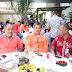Danrem 032/WBR Brigjen Kunto Arief, Coffe Morning Bersama Insan Pers