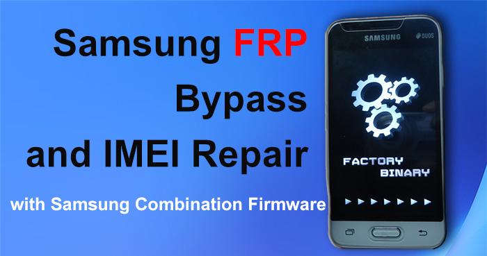 All Samsung firmware