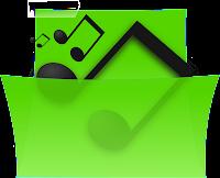 Aplikasi Karaoke Keluarga Rumahan