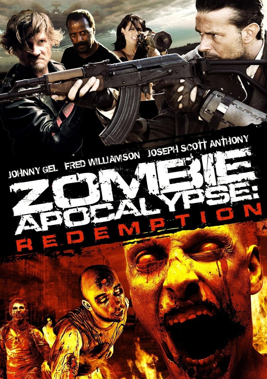 2012 zombie apocalypse stream