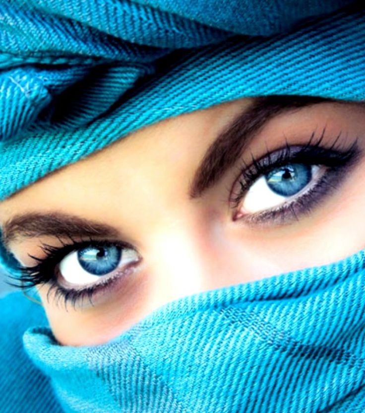 Beautiful Eyes DP for Facebook Profile
