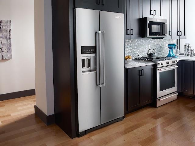 TOP 5 thương hiệu tủ lạnh 2 cánh HOT nhất hiện nay