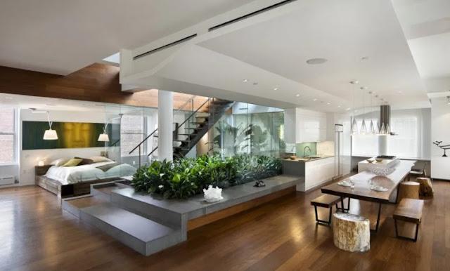 different types of room aesthetics