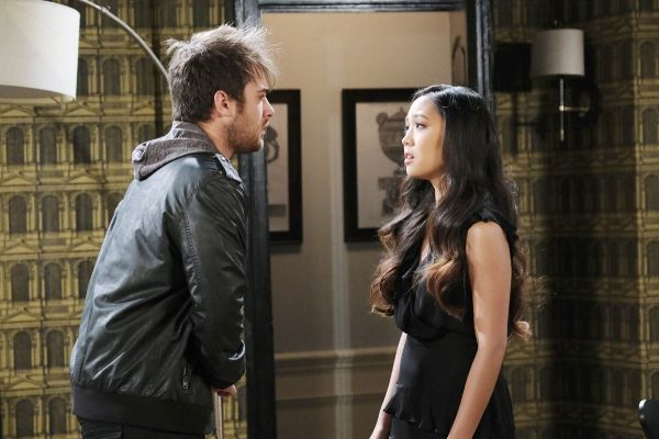 Days of Our Lives Spoilers: Haley Visits JJ!