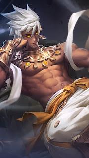 Vale Windtalker Heroes Mage of Skins V2