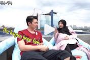 Ini Arti Nama Anak Pertama Zaskia Sungkar dan Irwansyah, Ukkasya Muhammad Syahki