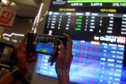 Jakarta Kembali PSBB Transisi, Simak Prediksi IHSG Pekan Depan
