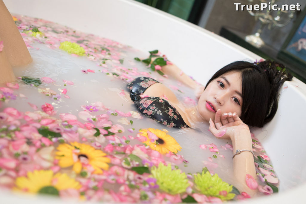 Image Taiwanese Hot Model - Sexy Kendo Girl - TruePic.net - Picture-10