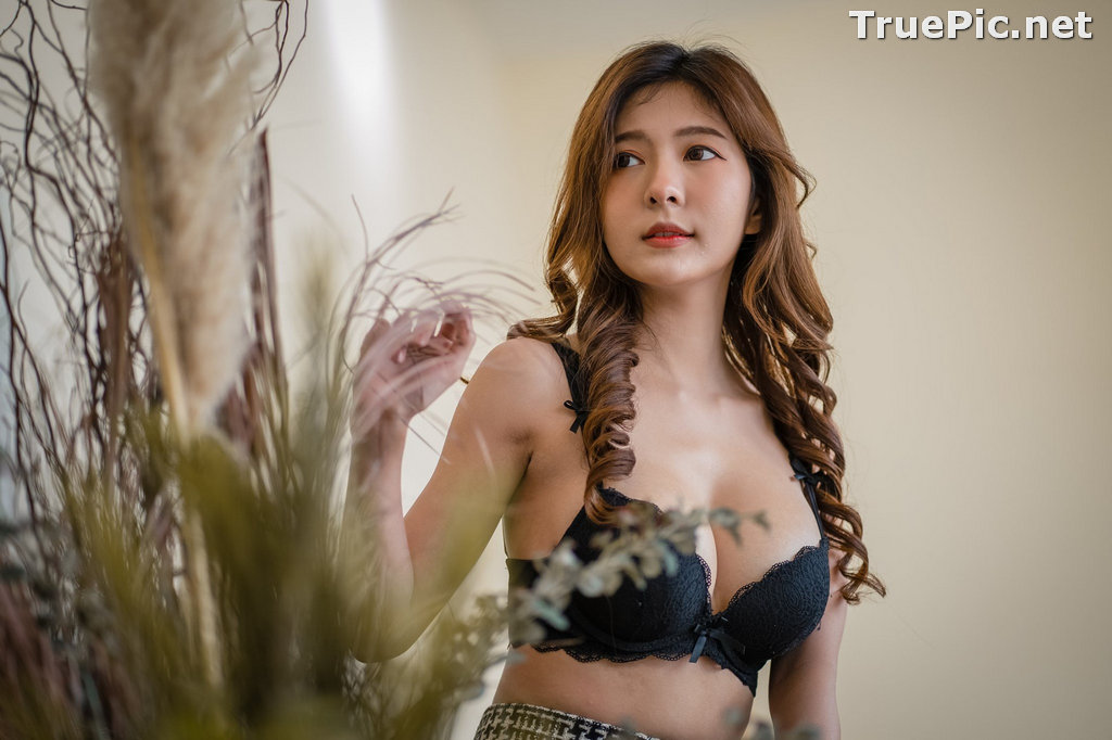 Image Thailand Model – Chompoo Radadao Keawla-ied (น้องชมพู่) – Beautiful Picture 2021 Collection - TruePic.net - Picture-10