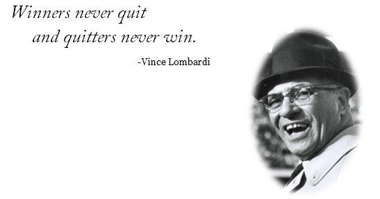 Kata-Kata Bijak Sepakbola Tentang Kemenangan dan Kesuksesan