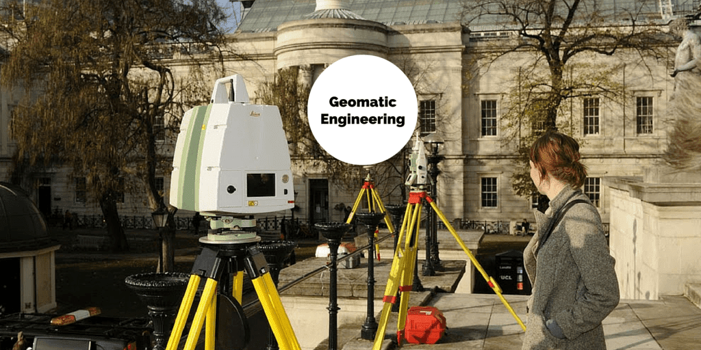 research proposal essays in land surveying geomatics gis 'unclear' initial delineation of property boundaries and the geodetic surveying of land boundaries with advantage in gis collection and.