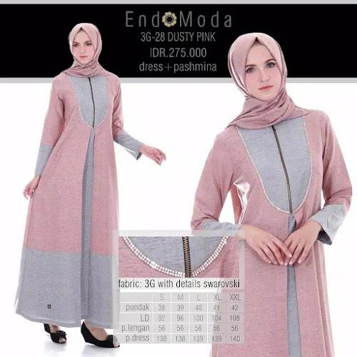 Endomoda 3G 28