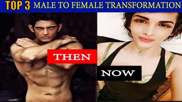 transgender actress