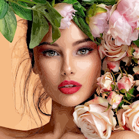 ColorPlanet® Oil Painting Color by Number Free Mod Apk