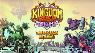 Kingdom Rush Origin