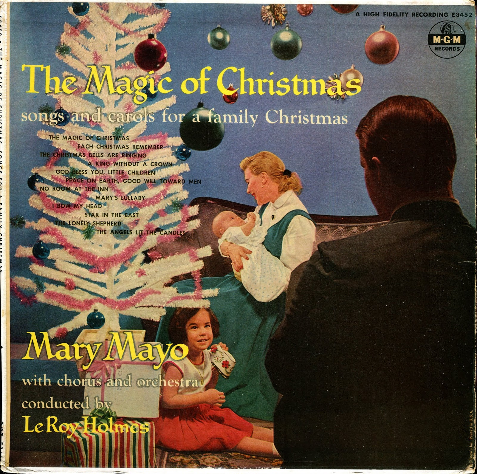 Music You Possibly Won T Hear Anyplace Else Mary Mayo The Magic