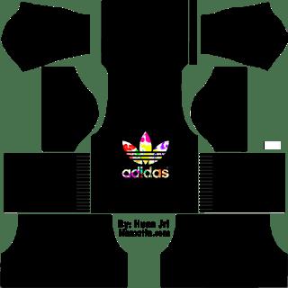 Baju DLS Adidas 2020