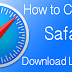 How to Change Safari Download Location on Mac OS X