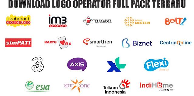 logo operator kartu