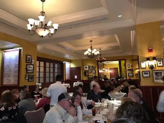 restaurant  washington d.c, usa