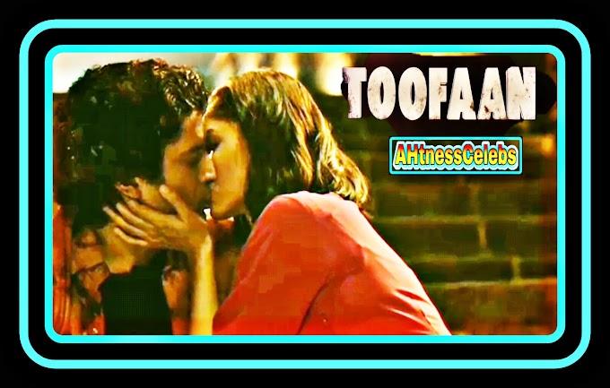 Mrunal Thakur sexy scene - Toofan (2021) HD 720p