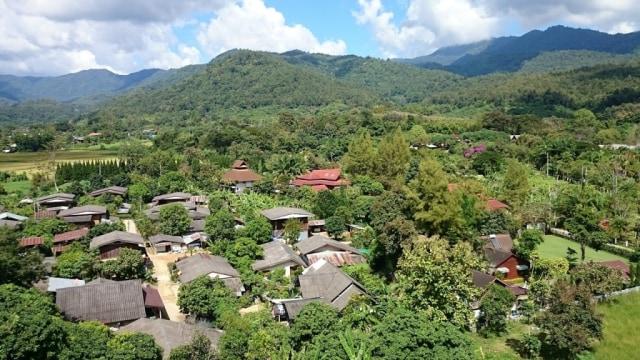 Tempat Persembunyian para Pejuang Berada di Desa Siluman Subang Jabar
