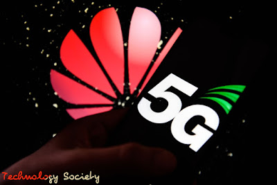 Who Discovered 1g, 2g, 3g, 4g, 5g Networks?