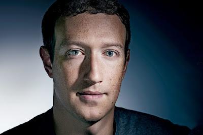 Sejarah Pendiri Facebook