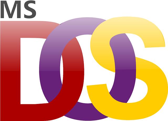 कंप्यूटर में DOS क्या है?