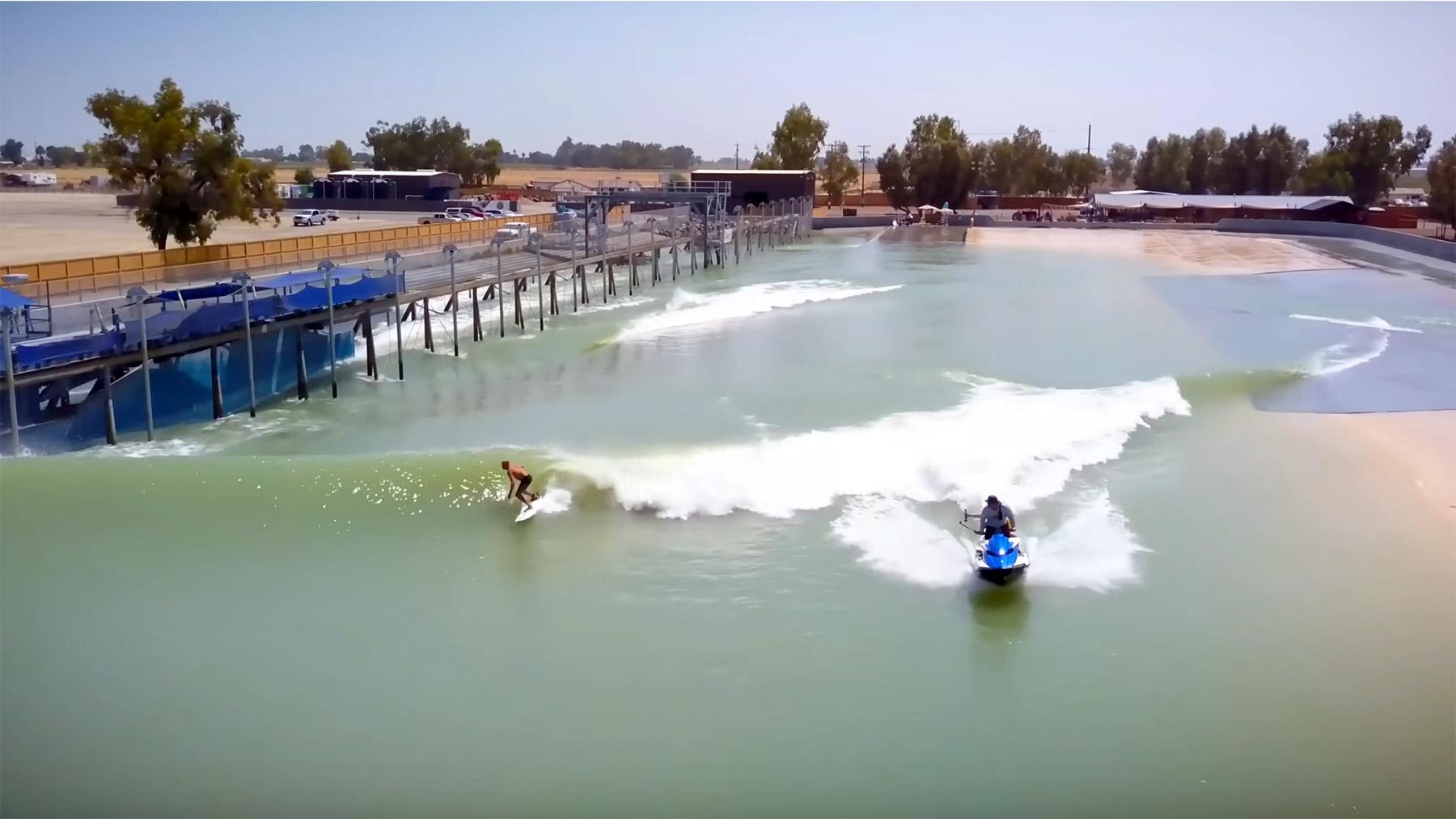surf ranch nicaragua