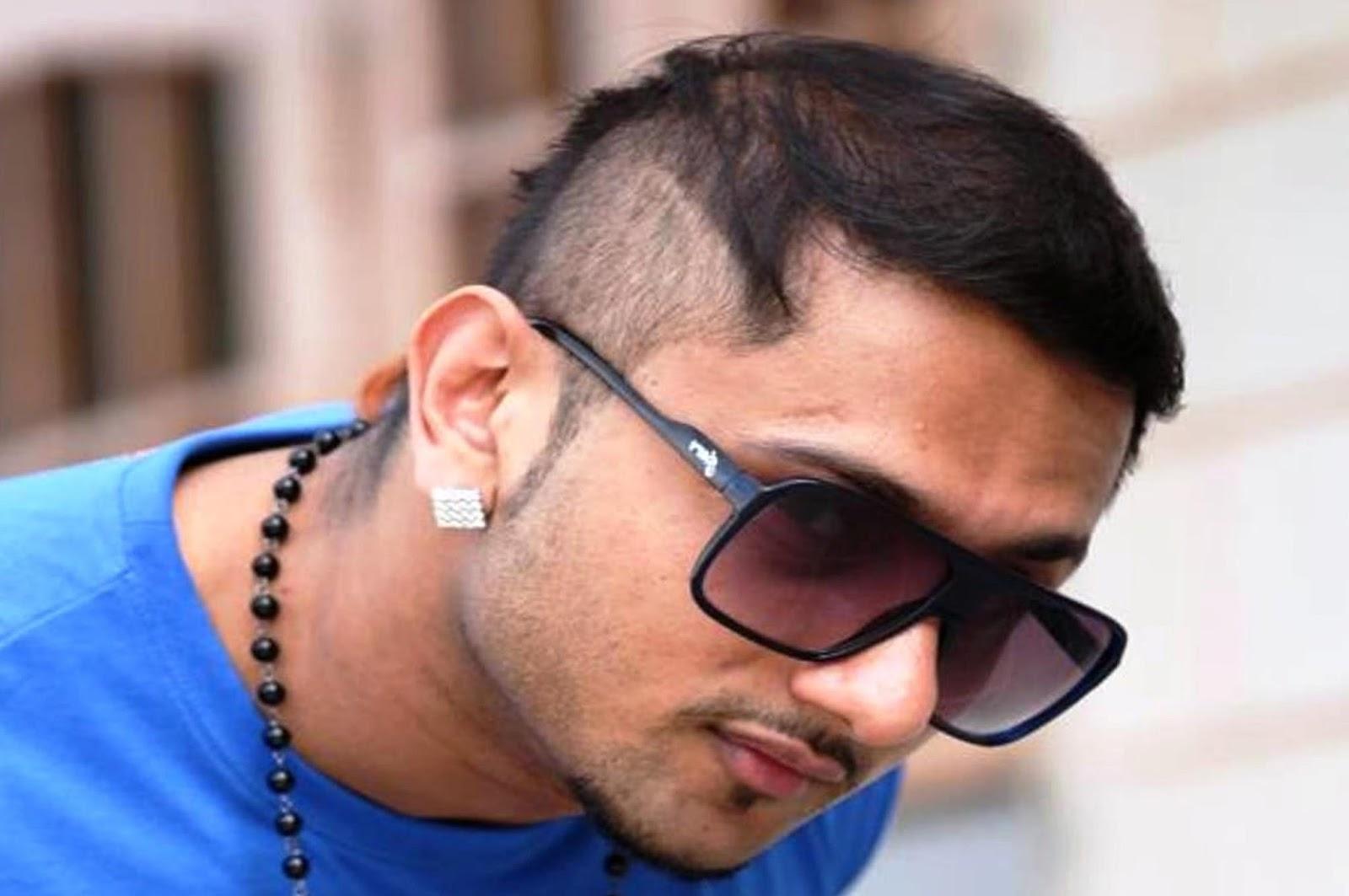 Yo Yo Honey Singh Hairstyle Name - Hair Styles | Andrew